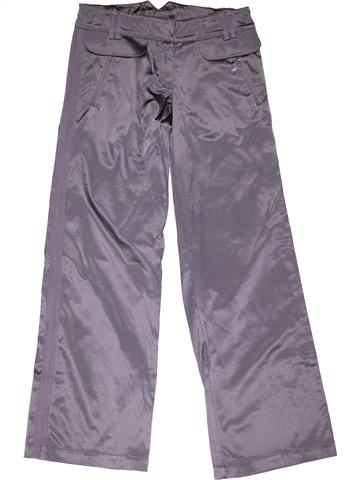 Pantalón niña LILI GAUFRETTE gris 12 años invierno #1027564_1
