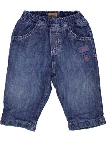Tejano-Vaquero niño TIMBERLAND azul 6 meses invierno #1031115_1