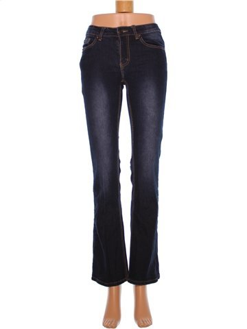 Jean femme GEMO 36 (S - T1) hiver #1074758_1