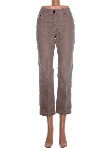 Pantalon femme CYRILLUS 36 (S - T1) hiver #1075482_1