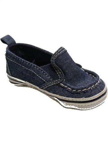 Chaussures bébé garçon GAP noir 3 mois été #1079151_1