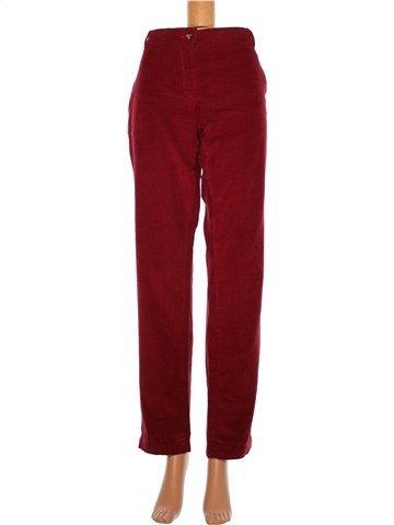 Pantalon femme MONOPRIX 44 (L - T3) hiver #1081858_1