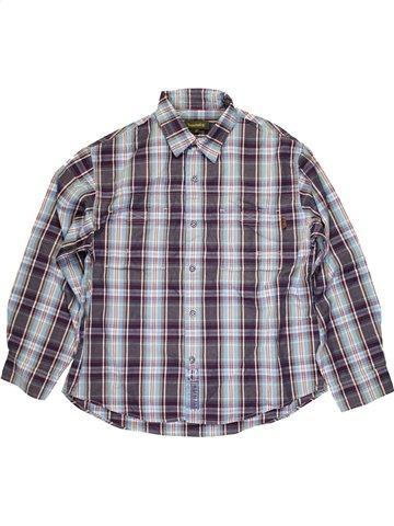 Camisa de manga larga niño TIMBERLAND gris 12 años invierno #1081978_1
