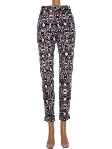 Pantalon femme DIVIDED 40 (M - T2) hiver #1091589_1