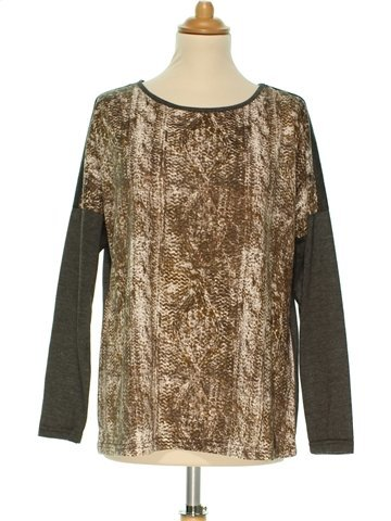 Top manches longues femme GINA BENOTTI 38 (M - T1) hiver #1112301_1
