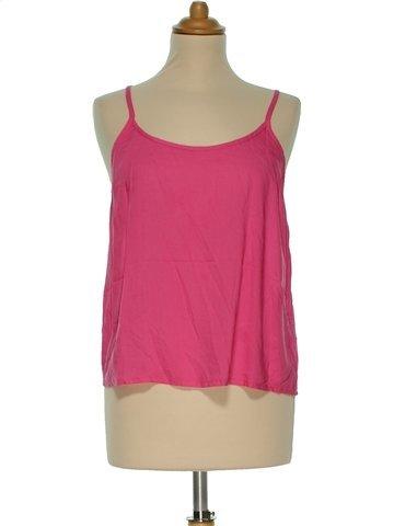 Camiseta sin mangas mujer TOPSHOP 38 (M - T1) verano #1113636_1