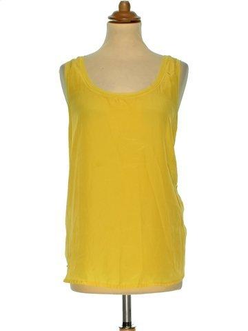 Camiseta sin mangas mujer GRAIN DE MALICE L verano #1114648_1