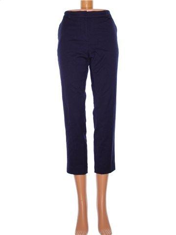 Pantalon femme MONOPRIX 38 (M - T1) hiver #1124903_1