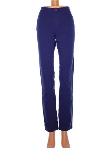 Pantalón mujer C&A 40 (M - T2) invierno #1126388_1