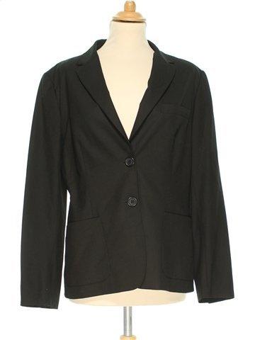 Veste de tailleur, Blazer femme ALAIN MANOUKIAN 42 (L - T2) hiver #1127496_1