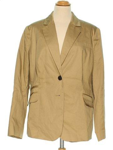 Veste de tailleur, Blazer femme YESSICA 50 (XXL - T4) hiver #1129556_1