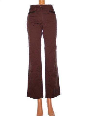 Pantalon femme UN JOUR AILLEURS 36 (S - T1) hiver #1133259_1