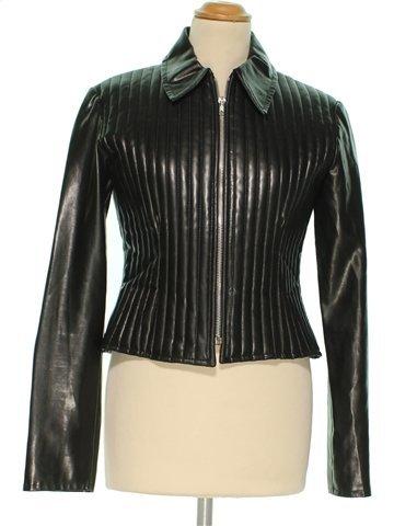 Vestes cuir simili femme MORGAN M hiver #1134010_1