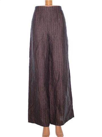 Pantalon femme MANOUKIAN 38 (M - T1) été #1134208_1