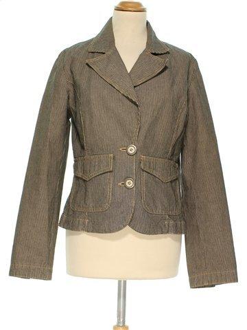 Veste de tailleur, Blazer femme JACQUELINE RIU 40 (M - T2) hiver #1134393_1