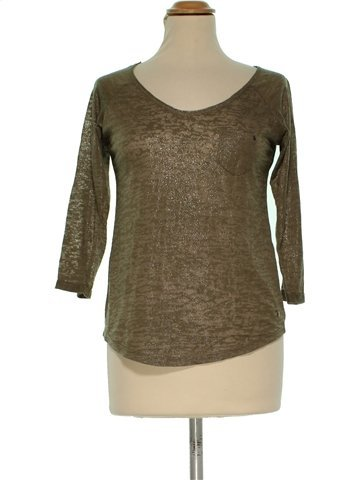 Top manches longues femme BONOBO XS hiver #1136756_1