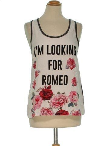 Camiseta sin mangas mujer JENNYFER S verano #1137142_1