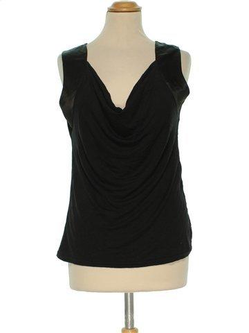 Camiseta sin mangas mujer CACHE-CACHE 32 (XS) verano #1137431_1