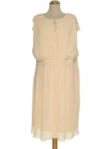 Robe de soirée femme LA REDOUTE 46 (XL - T3) été #1139358_1