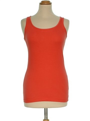 Camiseta sin mangas mujer CLOCK HOUSE S verano #1139911_1