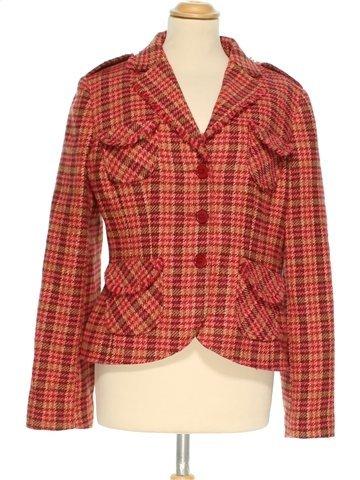 Veste de tailleur, Blazer femme ALAIN MANOUKIAN 42 (L - T2) hiver #1162228_1