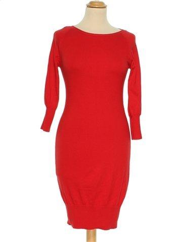 Robe femme SISLEY XS hiver #1162922_1