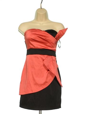 Vestido de noche mujer EVA & LOLA S verano #1165065_1