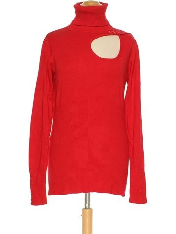 Pull, Sweat femme NO EXCUSE 42 (L - T2) hiver #1165668_1