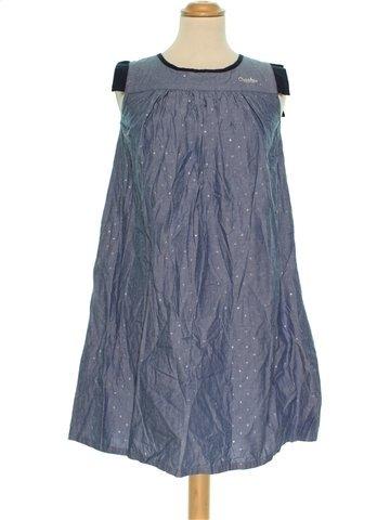 Robe femme CREEKS 34 (S - T1) été #1172605_1