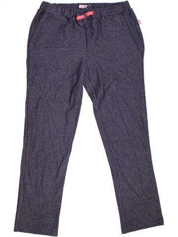 Pantalon fille BILLIEBLUSH bleu 10 ans hiver #1175461_1