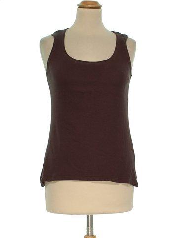 Camiseta sin mangas mujer JACQUELINE RIU M verano #1177466_1