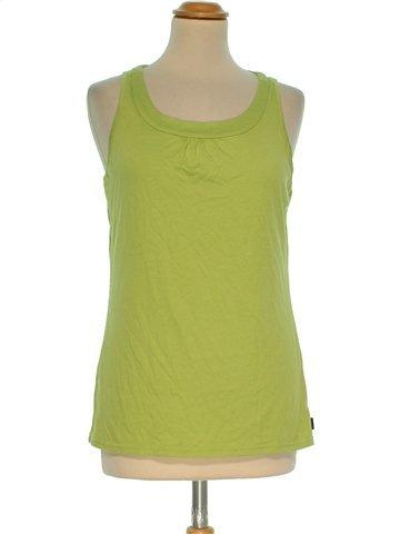 Camiseta sin mangas mujer QUECHUA M verano #1177542_1