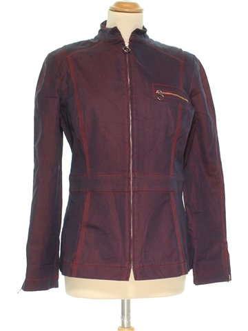 Jacket mujer ALAIN MANOUKIAN 40 (M - T2) invierno #1178860_1
