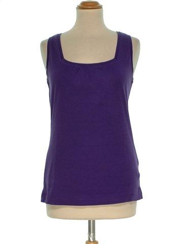 Camiseta sin mangas mujer MEXX XL verano #1179586_1