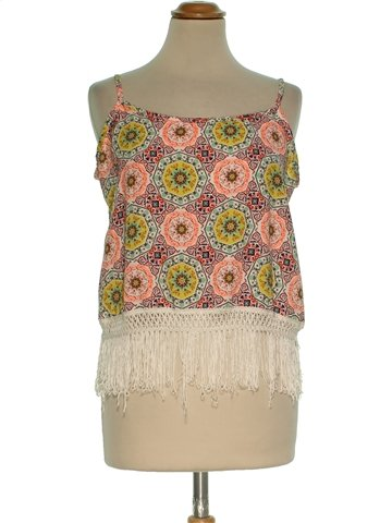 Camiseta sin mangas mujer CACHE-CACHE L verano #1181137_1