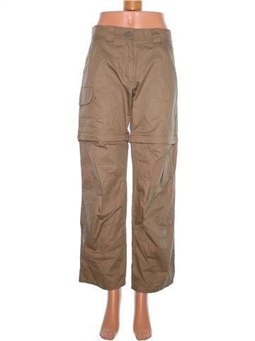 Pantalón mujer QUECHUA 38 (M - T1) invierno #1181372_1