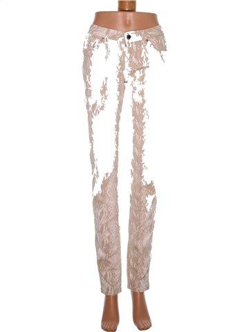 Pantalon femme TISSAIA 38 (M - T1) hiver #1182764_1