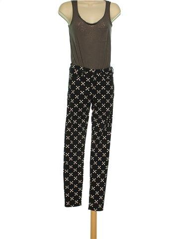 Pantalon femme H&M 34 (S - T1) hiver #1183262_1