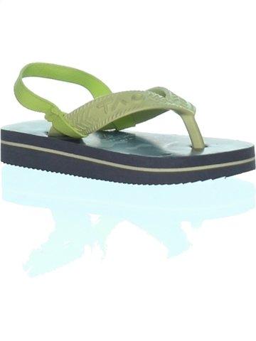 Sandalias niño TAPE À L'OEIL azul 20 verano #1188854_1
