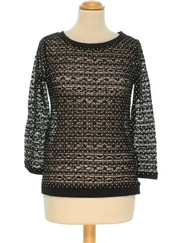 Top manches longues femme PROMOD S hiver #1189823_1