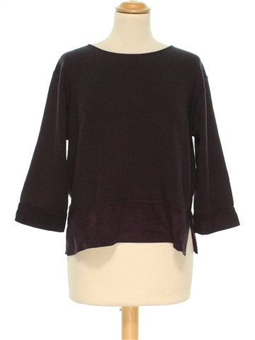 Pull, Sweat femme BETTY BARCLAY 40 (M - T2) hiver #1191022_1