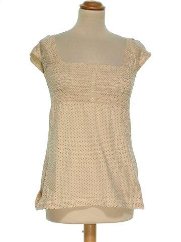 Camiseta sin mangas mujer GEMO S verano #1194229_1