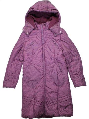 Doudoune fille CAPRICE DE FILLE violet 14 ans hiver #1194652_1