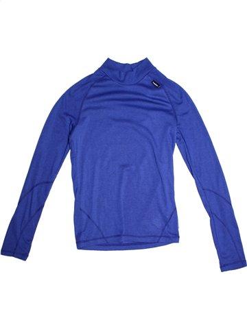Sportswear garçon WED'ZE bleu 14 ans hiver #1194858_1