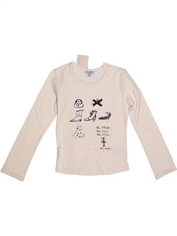 Camiseta de manga larga niña ELIANE ET LENA violeta 8 años invierno #1195745_1