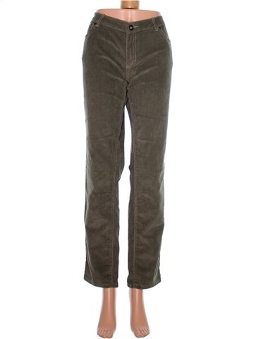 Pantalón mujer TISSAIA 46 (XL - T3) invierno #1195902_1