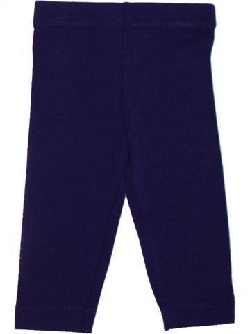 Legging niña LILI GAUFRETTE violeta 2 años verano #1196079_1