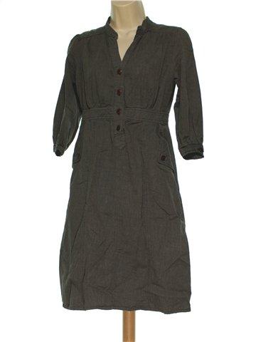 Vestido mujer ETAM 36 (S - T1) invierno #1197394_1
