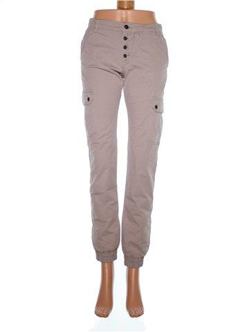 Pantalon femme WPM DENIM 42 (L - T2) hiver #1204047_1