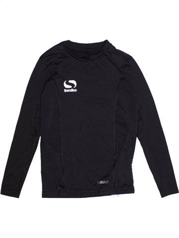 Sportswear garçon SONDICO noir 12 ans hiver #1204881_1